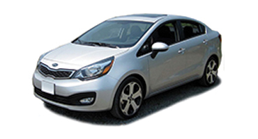 Kia Rental Car